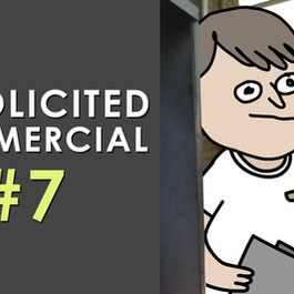 unsolicited commercial
