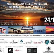 CLUBE DE REGATAS GUAÍBA-PORTO ALEGRE