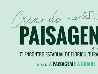 """EVENTO """"CRIANDO PAISAGENS"""""""