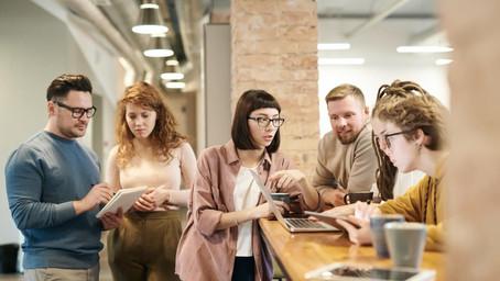 ¿Coworking qué es?