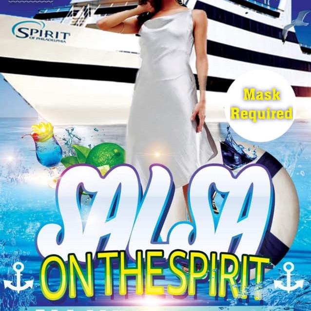 Spirit of Philadelphia - All White Affair W/Dj Poli