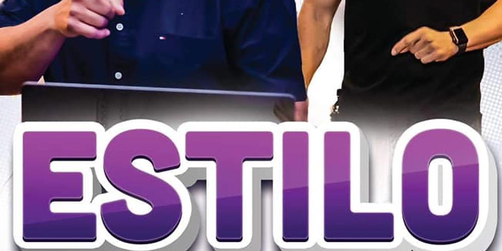Dj Poli - Estlilo Take Over All White Affair