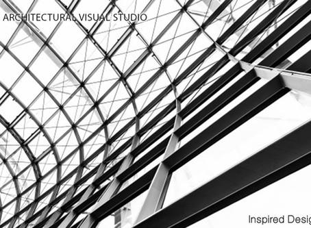 Stucco Visual | ARCHITECTURAL VISUAL STUDIO