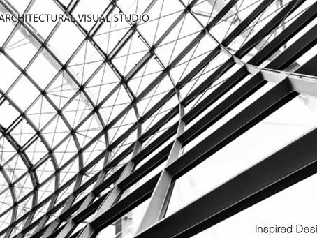 Stucco Visual   ARCHITECTURAL VISUAL STUDIO