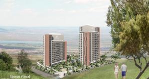 StuccoVisual - Ankara, İncek  Residential