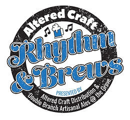 Altered Craft Rhythm & Brews Fest