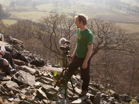 Eden - A Tribute to Jeff Lamb and the Armathwaite Climbers