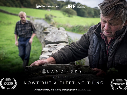Nowt But a Fleeting Thing - Guardian Documentaries