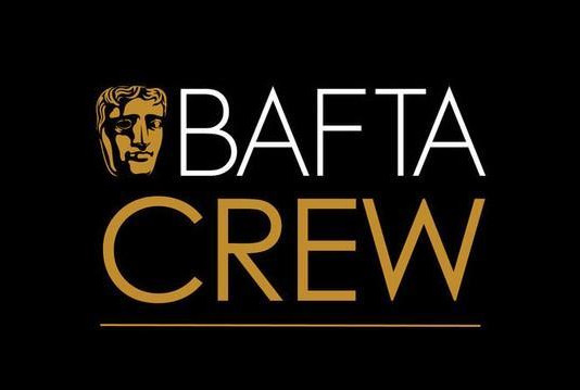 2021 with BAFTA Crew