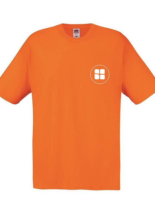 SHarc Social T-Shirt