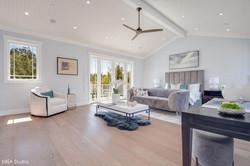 Bedroom Angle Interior