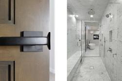 Bathroom Spanish Estate