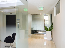 Modern Commercial Office