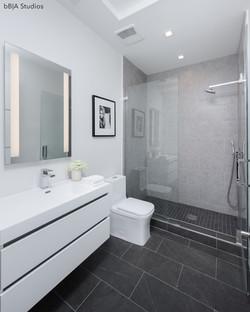 Detail of Bathroom
