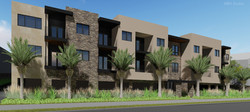 California Town homes Winifred