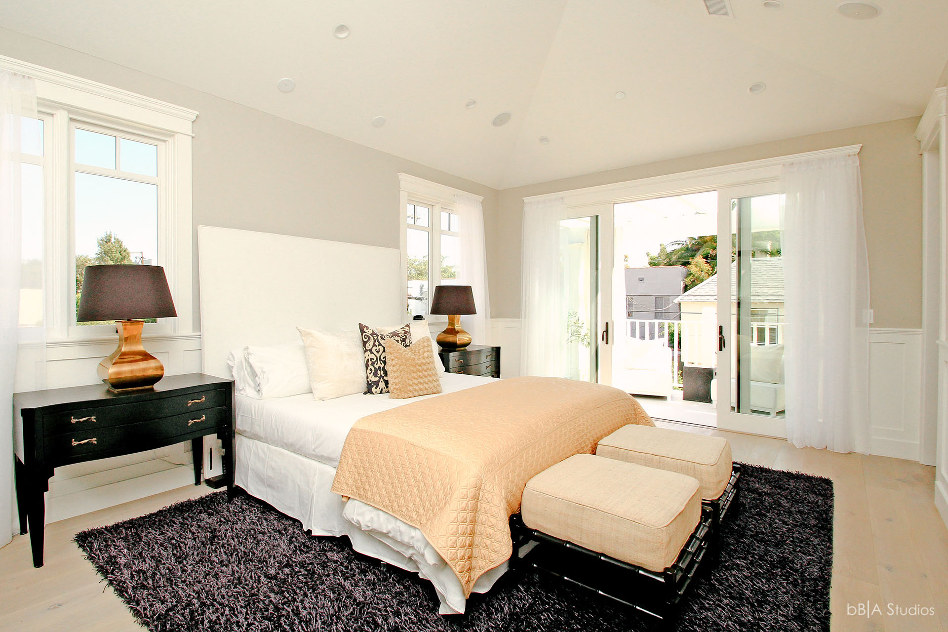 Master Bedroom Cape Cod