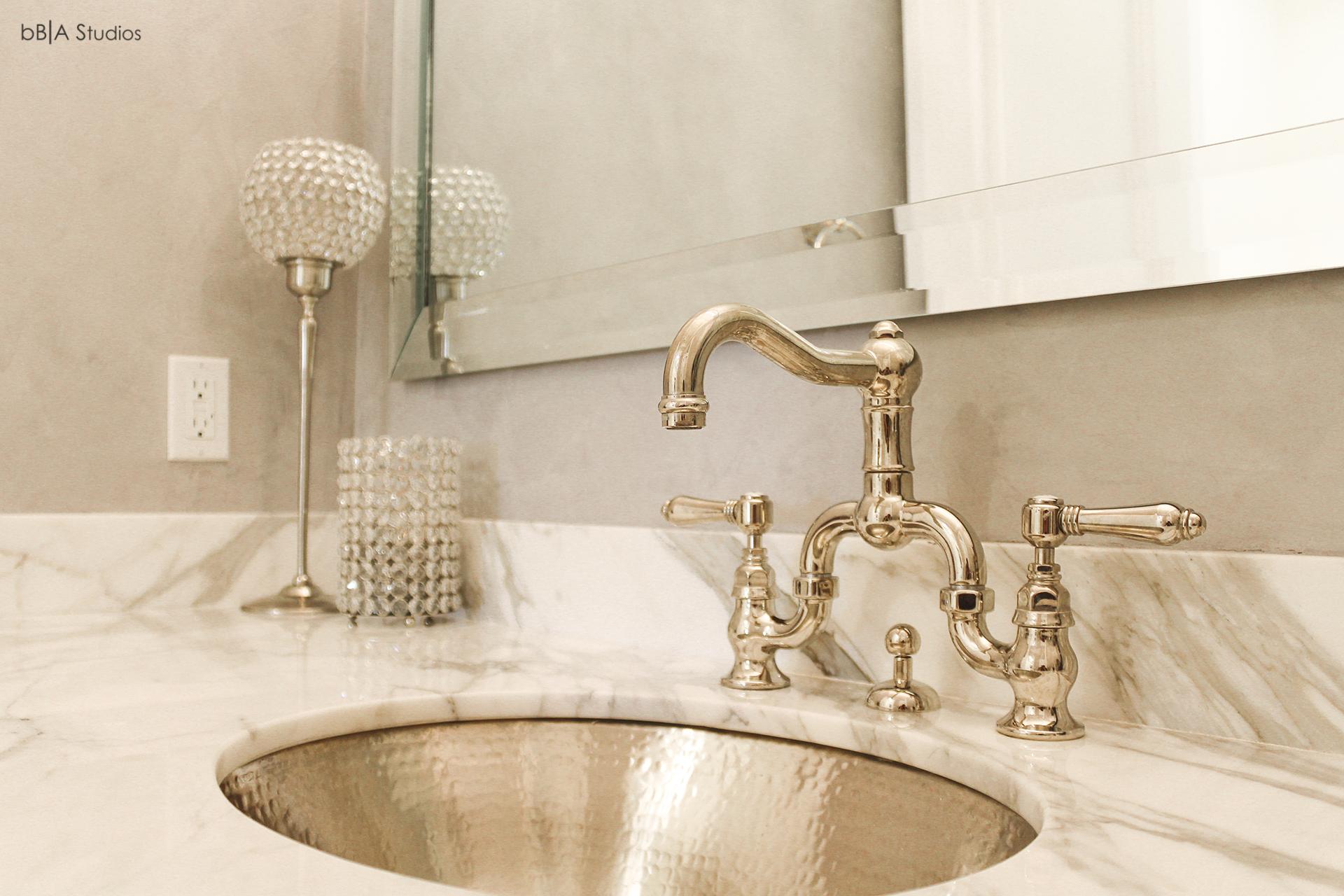 Bathroom style inspiration