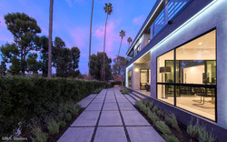 Exterior Architecture Modern House