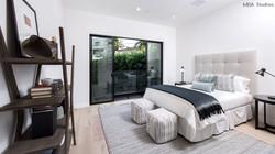 Bedroom with Outdoor Area