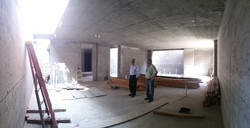 On Site Architect Visits