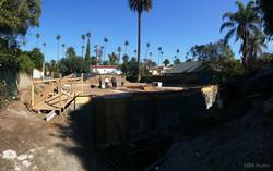 Under development house