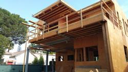 Structural architect progress