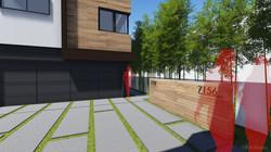 Multifamily Housing Unit