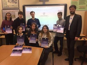 В Москве стартовал цифровой образовательный курс по прикладной астрономии «Открытие за неделю»