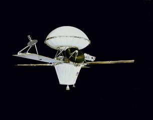 """""""Викинг-1"""" - первая удачная миссия по изучению Марса"""