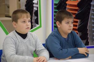 """""""Открытие за неделю"""" в г.Ульяновск"""