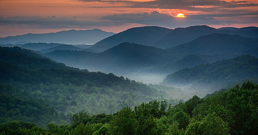 GREAT SMOKY MOUTAINS .jpg