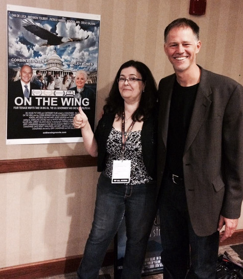 On The Wing with Jerry Casagrande