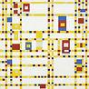 Piet_Mondrian,_1942_-_Broadway_Boogie_Wo