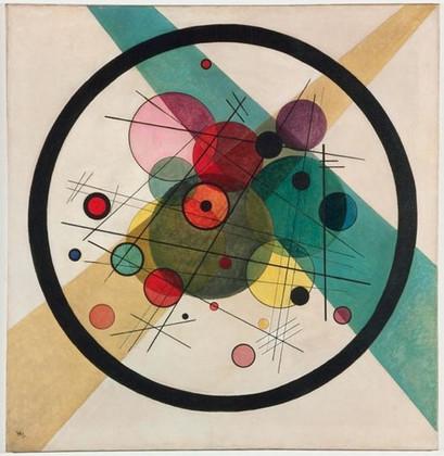 Kandinsky cercle dans un cercle.jpg