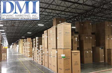 Leading Warehouse Buying Group DMI now Offering Free Social Media Marketing Assistance to Members