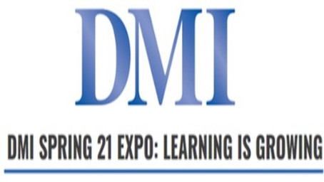 DMI Virtual Spring Expo on March 18th, 2021