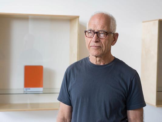 Haim Steinbach | un-color becomes alter ego