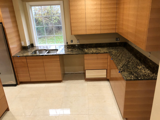 Kitchen Coutertops