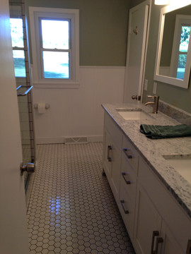 Bathroom Vanitys