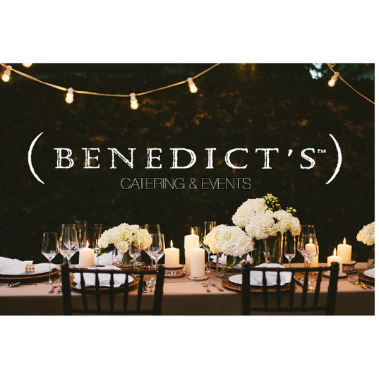 Benedict's Catering & Events