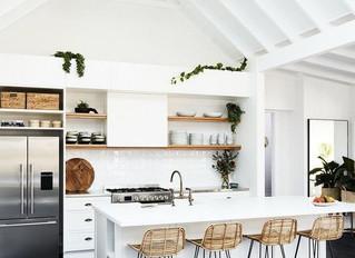 Clutter Free Kitchen!
