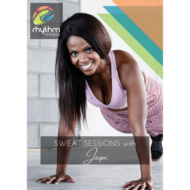 Rhythm Fitness Inc. - Virtual Classes