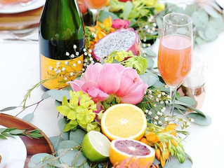 Summer Party Planning Tips!