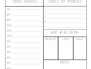 tackling your to-do list
