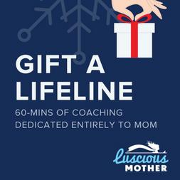 Luscious Mother - Luscious Lifeline