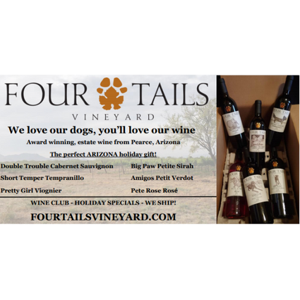 Four Tails Vineyard