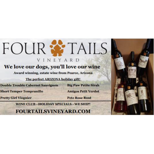 Four Tails Vineyard