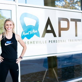 Asheville Personal Training