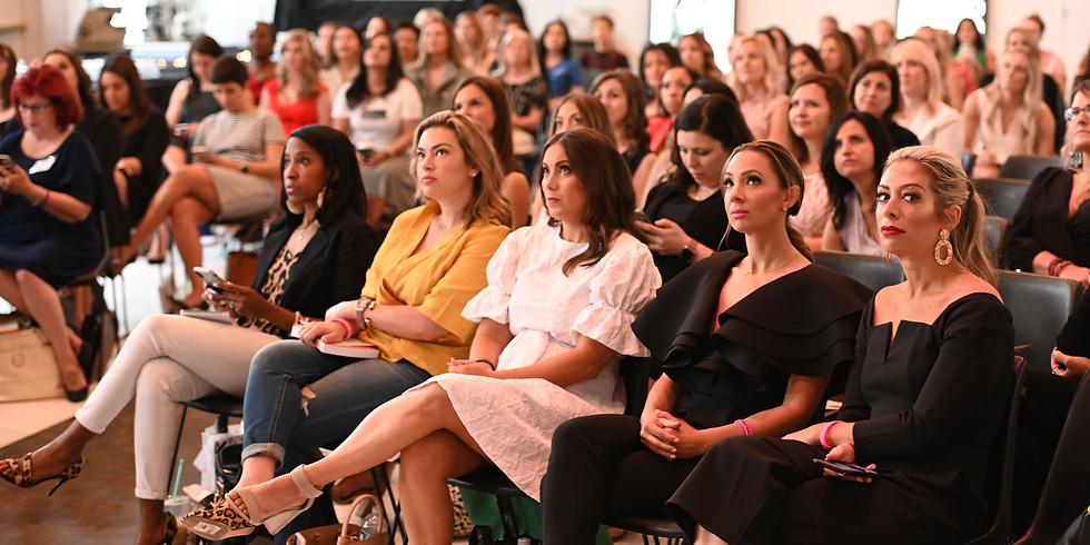KNOW Women Summit