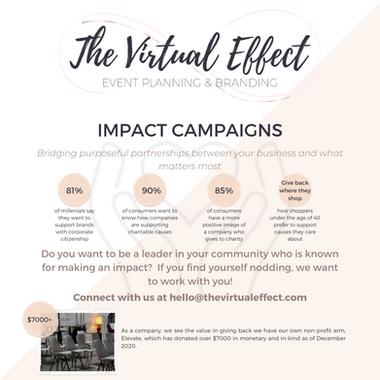 The Virtual Effect